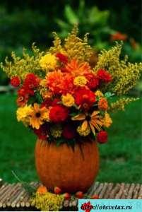 ваза для цветов своими руками фото