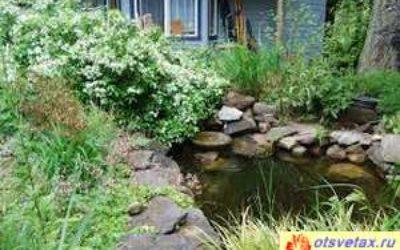 Как напорные фильтры для пруда помогают очищать пруд