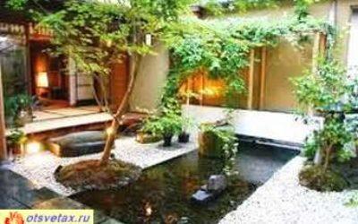 японский сад купить