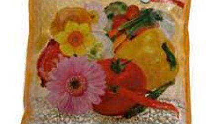 Гранулированные «долгоиграющие» удобрения для комнатных цветов