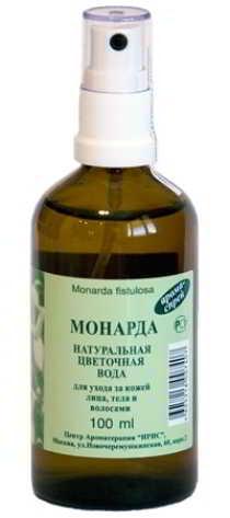 монарда лечебные свойства и противопоказания фото