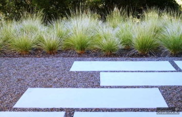 садовые дорожки своими руками с малыми затратами из тротуарной плитки