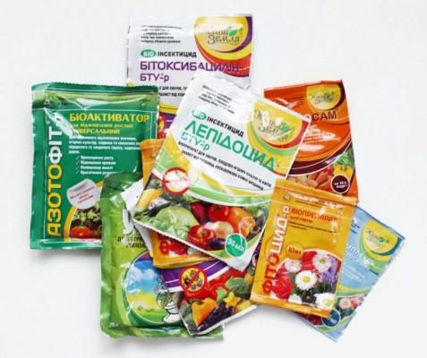 инсектициды для комнатных растений как использовать