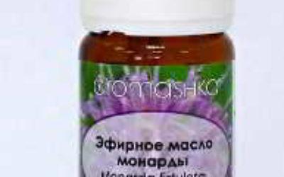 монарда лечебные свойства