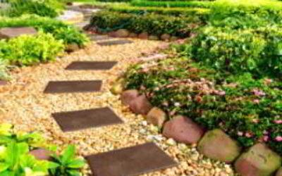 садовые дорожки своими руками с малыми затратами форум