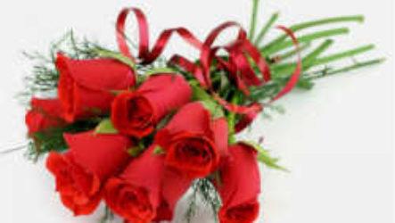 Доставка цветов – хорошая идея