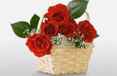 Заказ цветов – праздник в каждый дом!