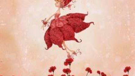 Цветы в сказках Мадам Интернет