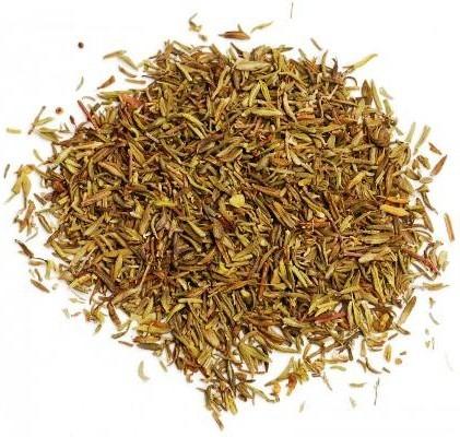 тимьян семена растения