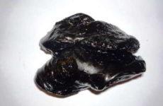Мумие алтайское – эффективное средство для иммунитета и лечения болезней